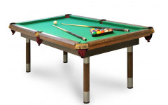 Бильярдный стол Оптималь Эко пул