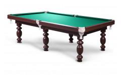 Бильярдный стол Домашний ПУЛ 8ф +