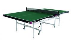 Теннисный стол Butterfly Space Saver 22 зеленый