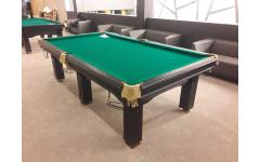 Бильярдный стол Ливерпуль 3 10 ф сс ясень/сосна +