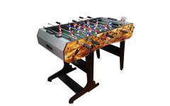 Игровой стол - футбол DFC Barcelona2 складной