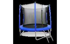 Батут Oxygen Fitness Standard 10 ft inside (Blue)