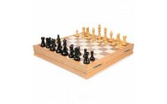 Шахматы классические деревянные
