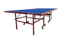 Стол для помещений Sanwei TA-06 Rouge 16мм (синий)