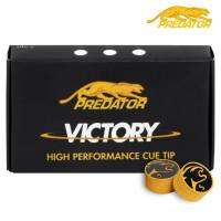 Наклейка для кия Predator Victory ø14мм Soft 2шт.