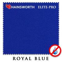 Сукно Hainsworth Elite Pro Waterproof 198см Royal Blue