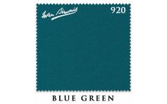 Сукно Iwan Simonis 920 195см Blue Green