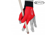 Перчатка Kamui красная S