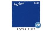 Сукно Iwan Simonis 860 198см Royal Blue