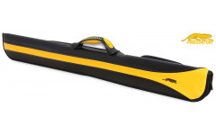 Чехол Predator Sport 1x1 чёрный/жёлтый