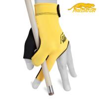 Перчатка Predator Second Skin Yellow L/XL