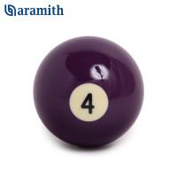 Шар Aramith Premier Pool №4 ø57,2мм