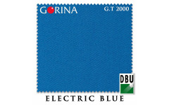 Сукно Gorina Granito Tournament 2000 197см Electric Blue