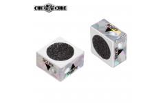 Инструмент для обработки наклейки Cue Cube белый
