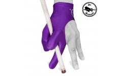 Перчатка Sir Joseph Classic фиолетовая L
