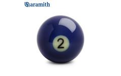 Шар Aramith Premium Pool №2 ø57,2мм