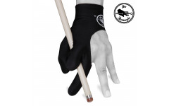Перчатка Sir Joseph Classic чёрная XL