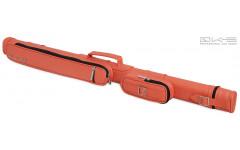 Тубус QK-S Ray Velcro 1x1 оранжевый