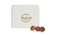 Наклейка для кия Molavia Half-Layer2 Original ø13мм Hard 1шт.