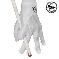 Перчатка Sir Joseph Classic белая L