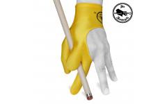 Перчатка Sir Joseph Classic жёлтая M