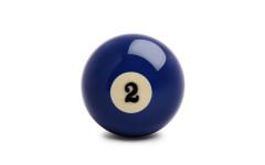Шар Pool Standard №2 ø57,2мм