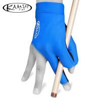 Перчатка Kamui QuickDry синяя правая XL