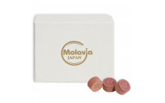 Наклейка для кия Molavia Premium ø13мм Soft 1шт.