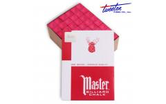 Мел Master Red 144шт.
