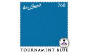 Сукно Iwan Simonis 760 195см Tournament Blue