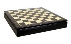 Шахматный ларец Стародворянский 45мм, венге
