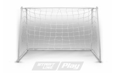 Ворота футбольные для игровых площадок SLP-09