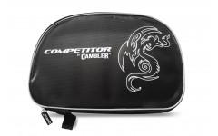 Чехол Double padded dragon cover black