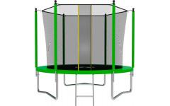 Батут SWOLLEN Lite 8 FT (Green)