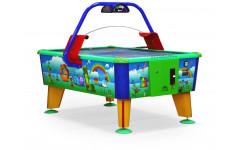 Аэрохоккей Gameland 5 ф жетоноприемник