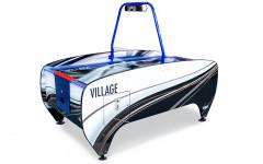 Аэрохоккей 7 ft Village standart